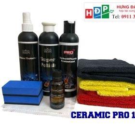 Ceramic Pro10H – Dung Dịch Phủ Ceramic Coating