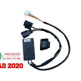 Hướng dẫn cách tắt đèn xe lead 2020