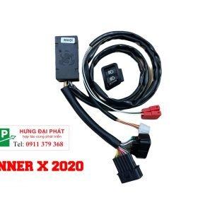 Hướng dẫn cách tắt đèn xe winner 2020