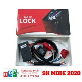 Hướng dẫn cách tắt đèn xe sh mode 2020 / SHi 2020