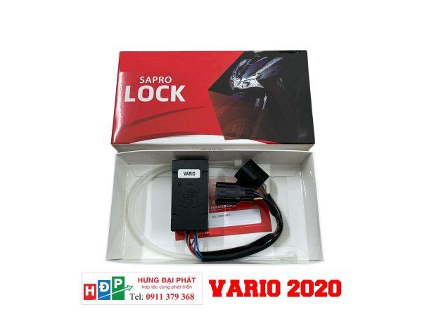 mạch tắt đèn xe vario 2020