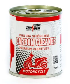 phụ gia xăng carbon cleaner