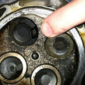 Có nên súc rửa động cơ không. 5 Lý do cần phải súc rửa động cơ.