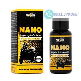 Thunder Nano Engine Protection For 4T