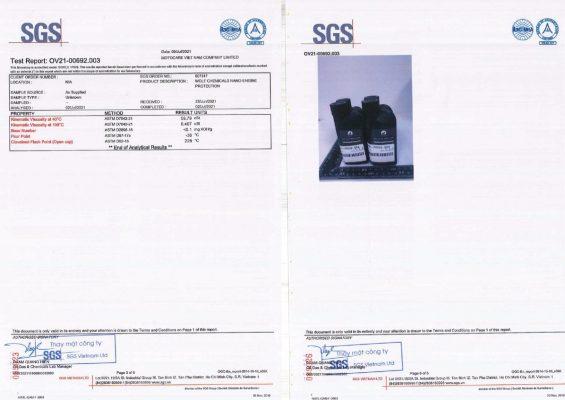 SGS Nano Engine Protection