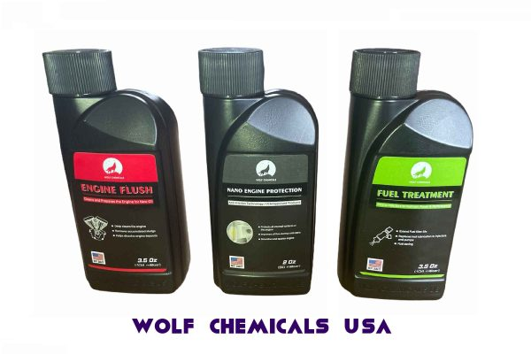 wolf chemicals usa